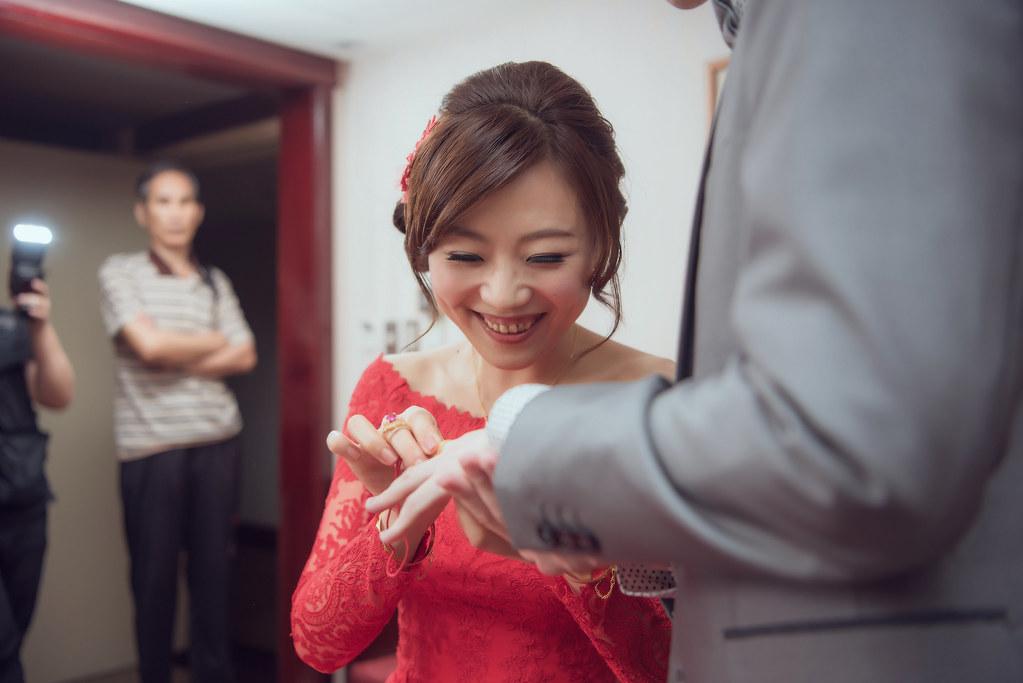 20160528華漾中崙婚禮記錄 (205)