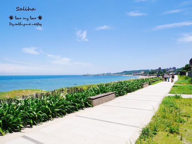 三芝淺水灣海邊咖啡推薦那年夏天餐點 (23)