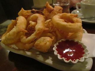 Matsuontoko - Onions Ring