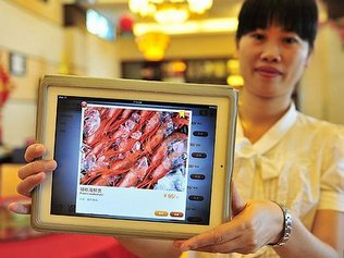 You Need an iPad Ordering System to Prevent Overcharging Chinese Seafood