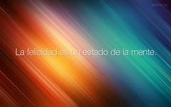 la_felicidad