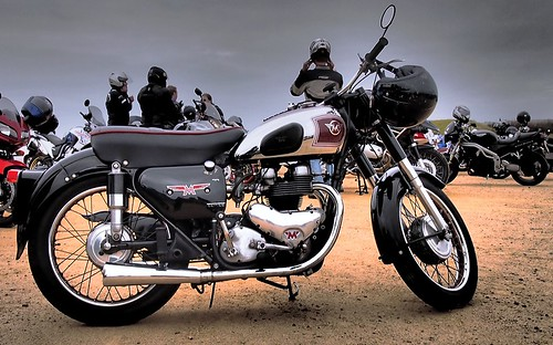 500 Matchless