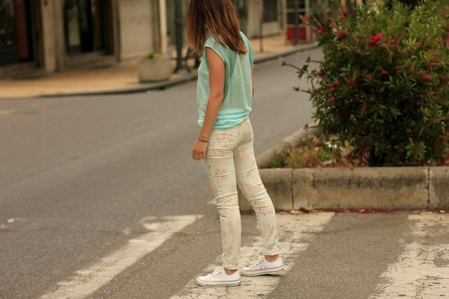 outfit zara