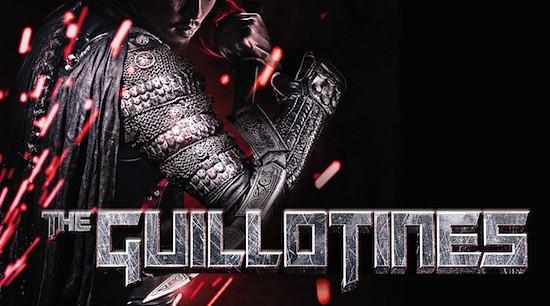 TheGuillotinesBlog
