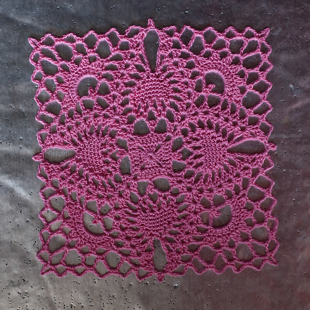 Little Doily #11