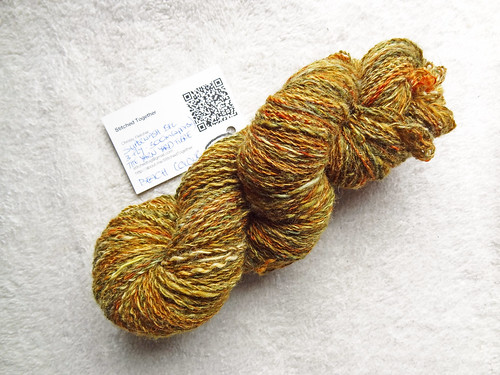 Superwash BFL 08