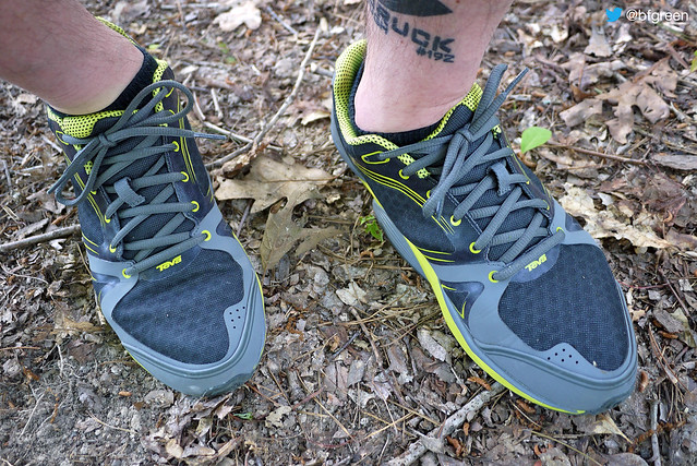 TevaSphere Speed Trail Running Shoes
