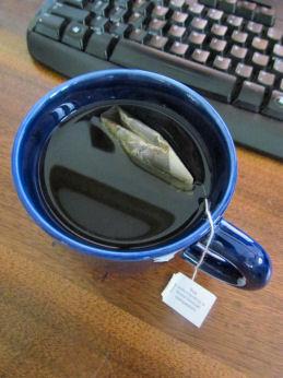 Bedtime Yogi Tea