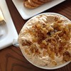 French Onion Dip from Saveur