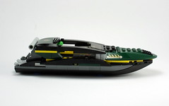 17. Extremis Speedboat 6