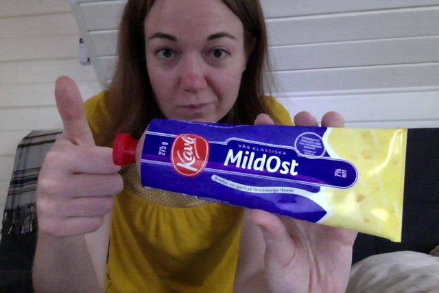 mildost