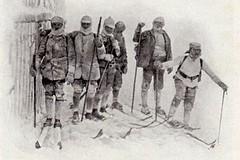 Český krkonošský spolek ski