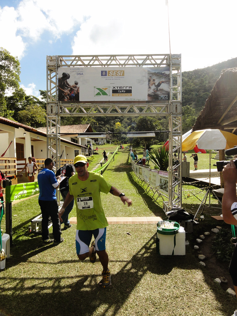XTerra Camp Terê Adventure