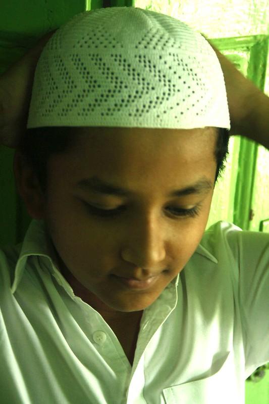 City Moment - The Circumcision Ceremony, Ghaffar Manzil