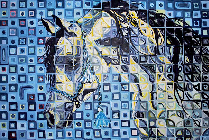 Charlie Hanavich - War-Horse