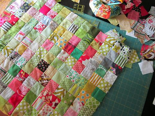 168 squares