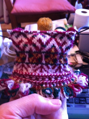 Zemgale mitten halfway through main chart. by BlueDragon2