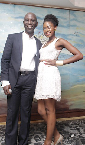 Uncle Ebo meets Miss Ghana 2013 finalists (15)