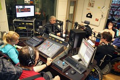 2013 - openAIR - Accessibility in Radio Production