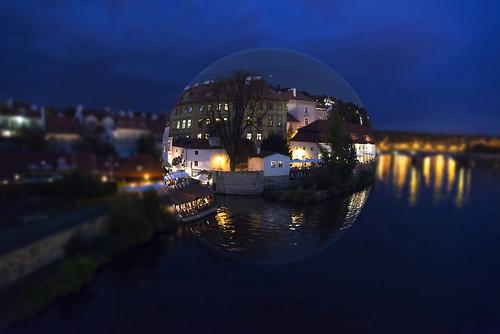 Praha Sphere