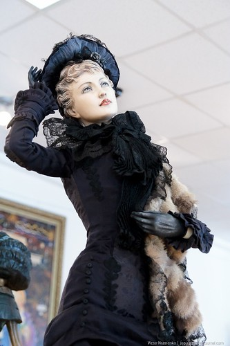 Yulia Sochilina