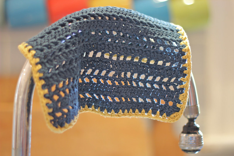 Crochet Camp