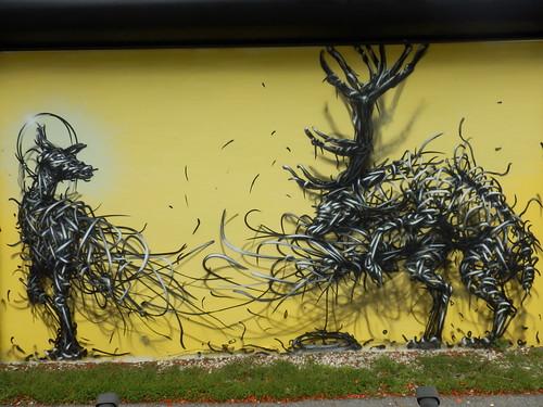 DALeast...Wynwood Walls, Miami...