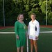 Shankill Tennis Club Junior Open Final Day 11th August.