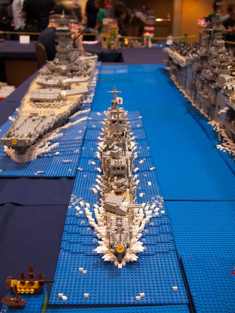 WW2 Yukikaze destroyer