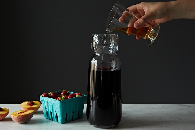 Sangria from Food52