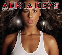 Alicia Keys – Superwoman