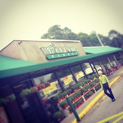 Whole Foods Newton Center