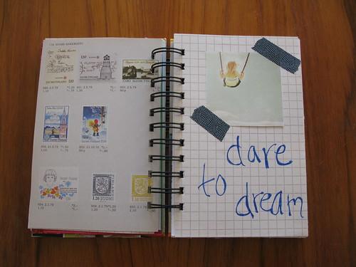 Journaling, Sept 2013