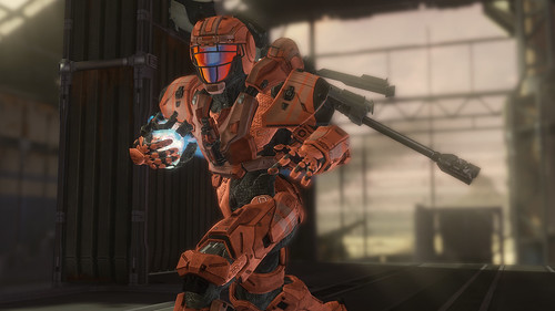 Halo 4 Champions Bundle Screenshot