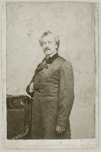 CDV man with heartburn