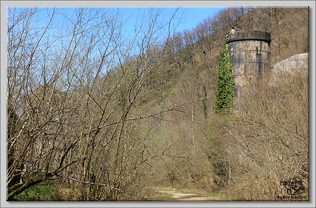 12 Tunel de la Engaña (Cantabria)
