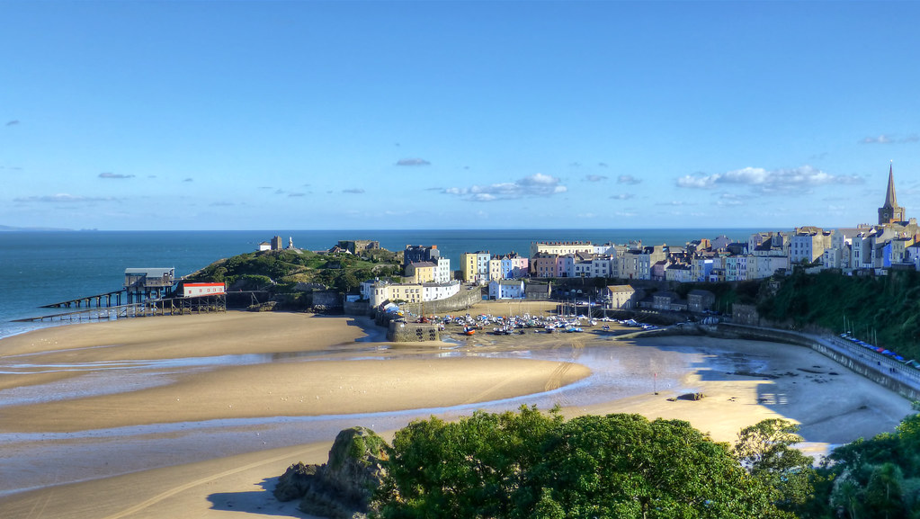 Park Hotel North Cliff Tenby
