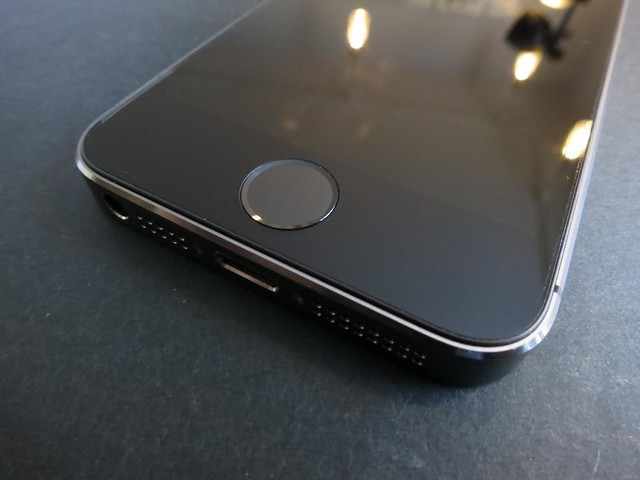Iphone 5s 5c ipod touch space gray unboxing iphone 5s - Wallpaper iphone 5s space grey ...