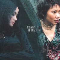 Thanh Lam & Trần Thu Hà – Thanh Lam & Hà Trần (2004) (MP3) [Album]