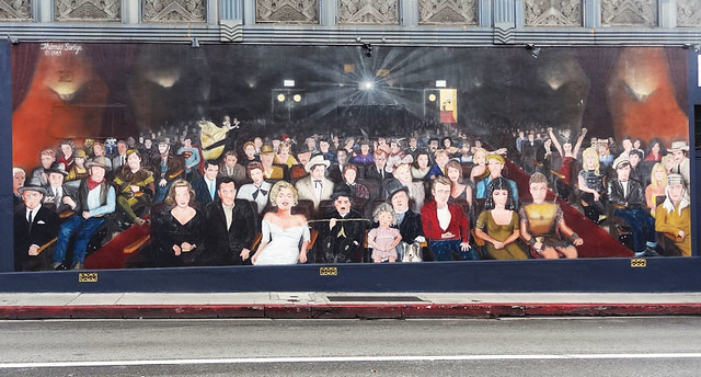hollywood-stars-mural