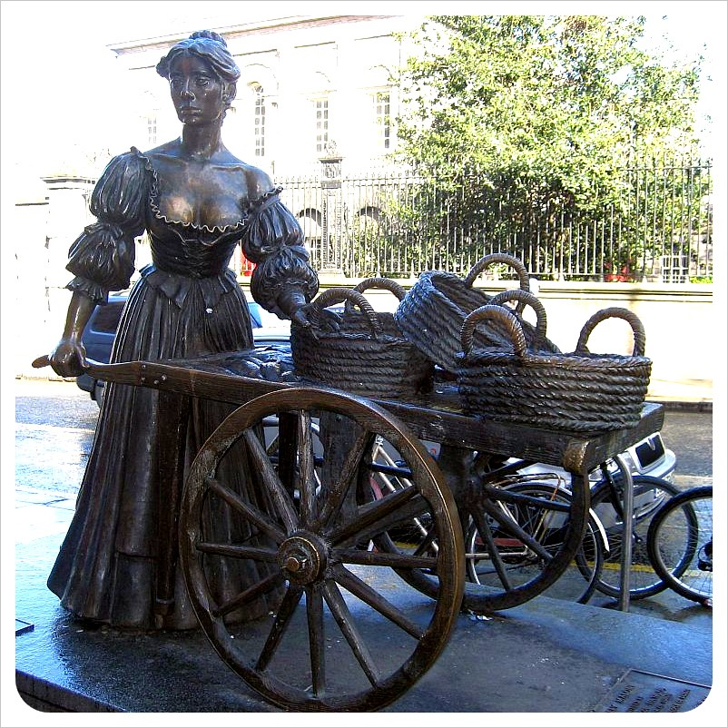 dublin molly malone ireland
