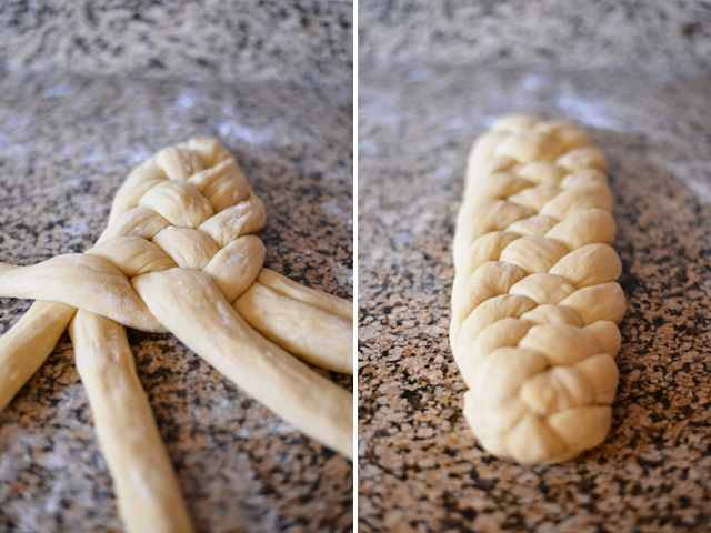 braiding-challah-bread