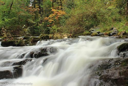canada nature water beautiful canon landscape photography waterfall britishcolumbia vancouverisland