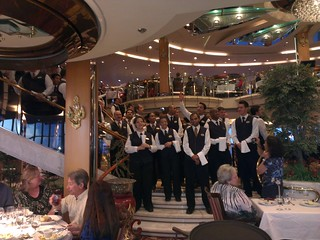 The Waiter Choir
