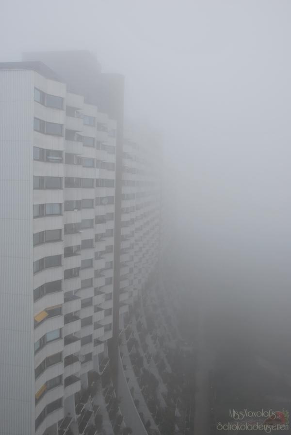 Nebel Wohnpark Alterlaa
