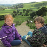 Residential Visit to Castleton – October 2013