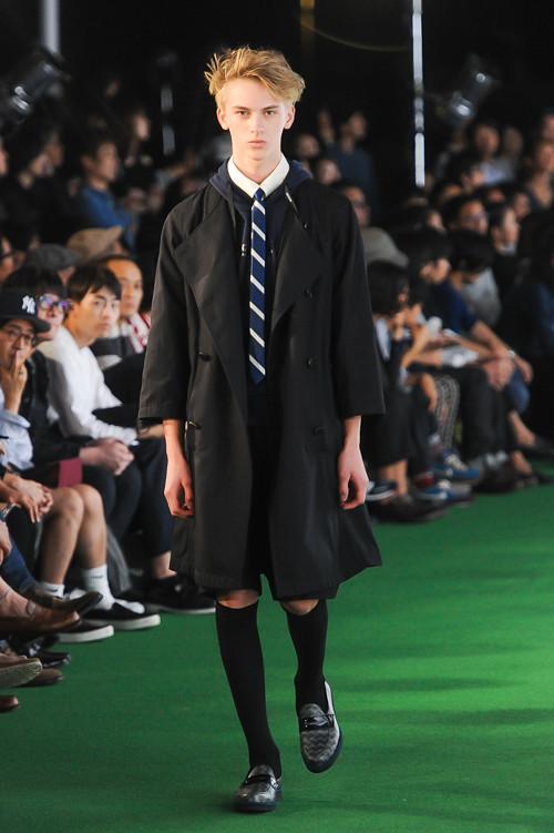 Dominik Sadoch3004_SS14 Tokyo FACTOTUM(Fashion Press)