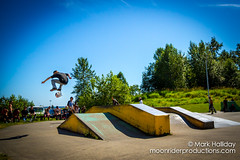 Shawn Beaupre - fs flip