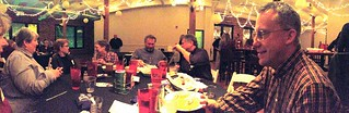 30th Class Reunion at Ford's Oyster House