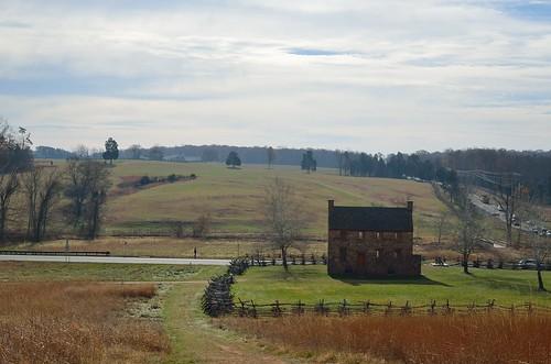 manassas battlefield stonehouse stonewalljackson leehighway buckhill henryhill sudleyroad warrentonturnpike